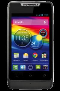 Desbloquear Motorola XT914 RAZR D1