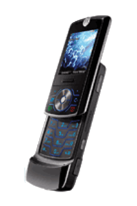 Unlock Motorola Z6 RIZR