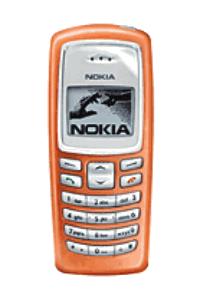 Unlock Nokia 2100