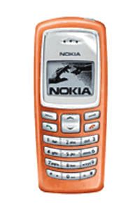 Desbloquear Nokia 2100