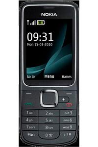 Desbloquear Nokia 2710 Classic