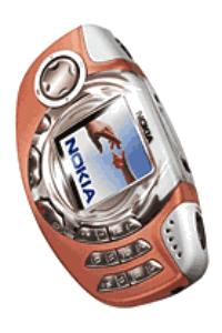 Desbloquear Nokia 3300