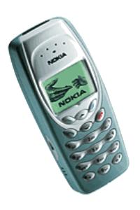Desbloquear Nokia 3410