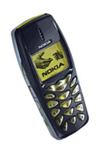 Desbloquear Nokia 3510