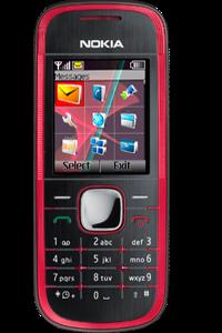 Desbloquear Nokia 5030 XpressRadio