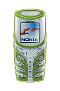 Desbloquear Nokia 5100