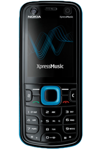 Desbloquear Nokia 5320 XpressMusic