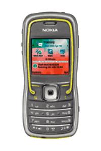 Desbloquear Nokia 5500