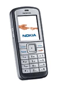 Desbloquear Nokia 6070
