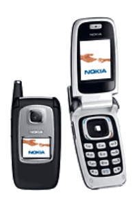 Desbloquear Nokia 6102
