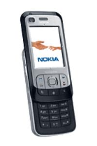 Desbloquear Nokia 6110 Navigator