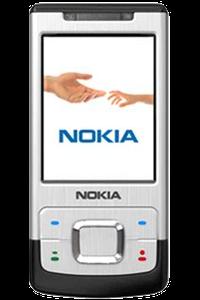 Desbloquear Nokia 6500 Slide