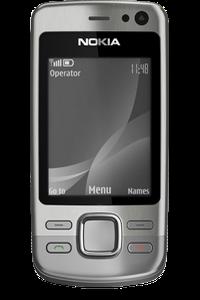 Desbloquear Nokia 6600i Slide