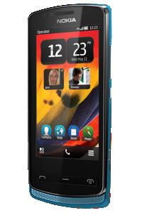 Desbloquear Nokia 700