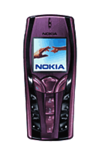 Desbloquear Nokia 7250