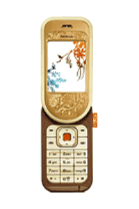 Desbloquear Nokia 7370