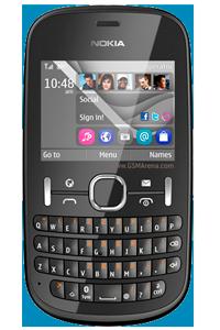 Desbloquear Nokia Asha 201
