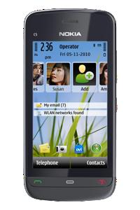 Desbloquear Nokia C5 03