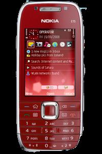 Desbloquear Nokia E75