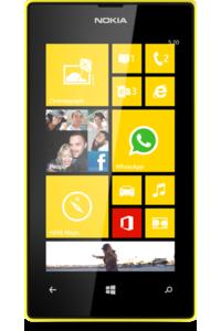 Desbloquear Nokia Lumia 520