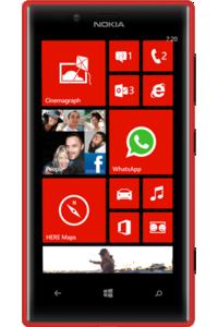Desbloquear Nokia Lumia 720