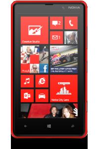 Desbloquear Nokia Lumia 820