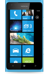 Desbloquear Nokia Lumia 900
