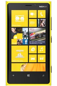 Liberar Nokia Lumia 920