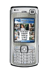 Desbloquear Nokia N70