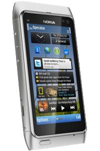 Desbloquear Nokia N8