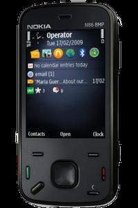 Desbloquear Nokia N86 8MP
