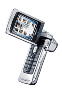 Unlock Nokia N90