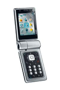 Desbloquear Nokia N92