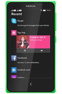 Desbloquear Nokia X