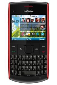 Desbloquear Nokia X2 01