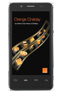 Desbloquear Orange Santa Clara