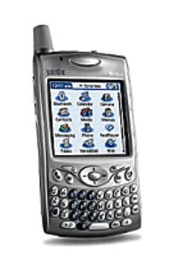 Desbloquear Palm Treo 650