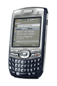 Unlock Palm Treo 750v