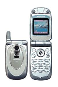 Desbloquear Panasonic X60