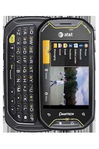 Desbloquear Pantech P8000