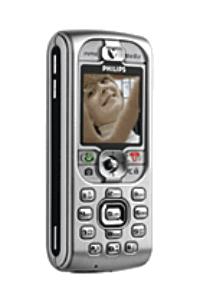 Unlock Philips 535