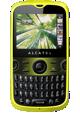 Desbloquear celular Alcatel OT 800