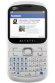 Desbloquear móvil Alcatel OT 813