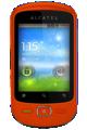Desbloquear celular Alcatel OT 906