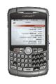 Desbloquear móvil Blackberry 8310 Curve