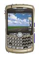 Desbloquear móvil Blackberry 8320 Curve