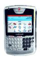 Desbloquear celular Blackberry 8707V
