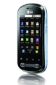 Desbloquear celular LG P350 Optimus ME