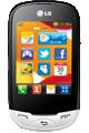 Desbloquear celular LG T505 EGO