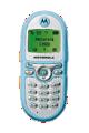 Desbloquear celular Motorola C200